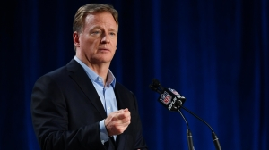 Roger Goodell Offers Optimistic Update Citing When NFL Will Begin Training Camp