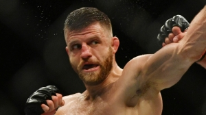 Calvin Kattar Outlines Road To Featherweight Title After UFC 249 Win