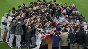 Red Sox Encore: Relive Sox-Astros 2018 ALCS Game 5 Before NESN Broadcast
