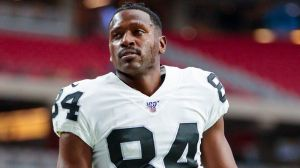 NFL Analyst Believes Antonio Brown Would Be 'Perfect Fit' With This Team