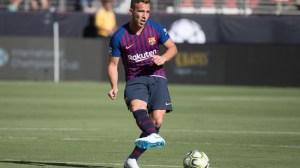 Transfer Rumors: Juventus Agrees To $85M Fee For Barcelona's Arthur