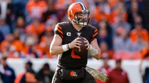 Baker Mayfield Calls Out Fan, Reveals Protest Plan For 2020 NFL Season