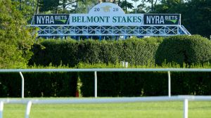 Sign Up To Play 'Belmont Stakes Trifecta' At NESN's New Games Site