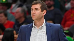 Brad Stevens Breaks Twitter Silence In Wake Of George Floyd's Death