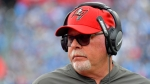 How Bruce Arians Feels About Tom Brady's Workout With Bucs Teammates