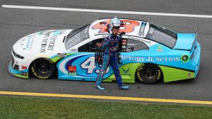 NASCAR's Bubba Wallace Shares His Side Of Noose Incident Story