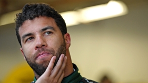 NASCAR President Details Investigation Of Bubba Wallace Noose Incident