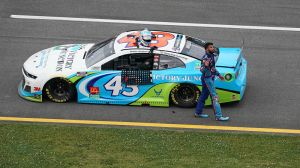 NASCAR's Bubba Wallace Releases Statement On 'Emotional' Past Few Days