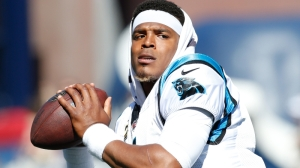 Cam Newton Reacts To Patriots Signing In Enthusiastic Instagram Post