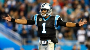 Colin Cowherd Gives Patriots Underwhelming Grade For Cam Newton Deal