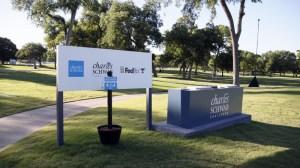 Golf Live Stream: Watch First Round Of Charles Schwab Challenge Online