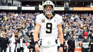 Drew Brees Issues Second Apology, Vows To Be 'Part Of The Solution'