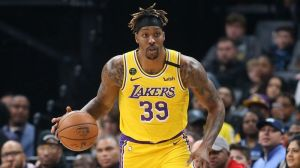 Lakers' Dwight Howard Says Coalition 'Not Attempting To Halt' NBA Return