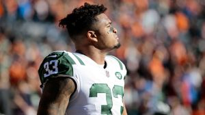 Jets Star Jamal Adams Rejects Apologies From Drew Brees, Jake Fromm