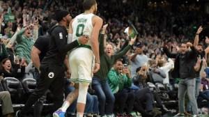 NBA Odds: Celtics' NBA Finals Lines Worsen Under Return Plan