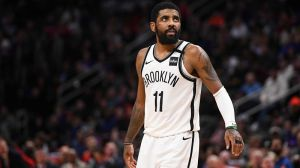 Nets Players Refute Rumor About Kyrie Irving's New League Proposal