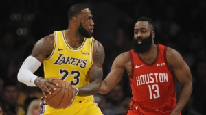 LeBron James, James Harden To Knicks In 2022? Nick Wright Makes Case