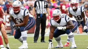 Patriots Positional Preview: O-Line Has Elite Potential, But Questions Remain