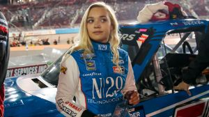 NASCAR's Natalie Decker Hospitalized, Will Miss Saturday's Race At Pocono