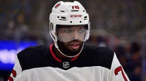 P.K. Subban Praises Bruins' Patrice Bergeron For Anti-Racism Statement