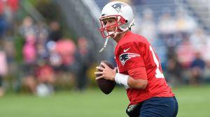 Buccaneers Running Back Sheds Light On Tom Brady-Led Workouts