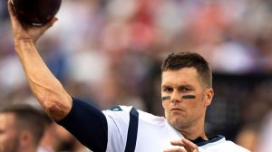 Watch Video Of Tom Brady's Workout With Mike Evans, Buccaneers Teammates