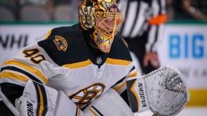 Tuukka Rask Reveals Plans For Returning To Bruins Ahead Of Training Camp