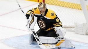 ESPN Includes This Tuukka Rask Skill In 'Building Perfect NHL Goaltender'
