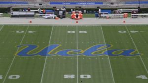 UCLA Football Players Reportedly Want Third-Party Health Officials Amid COVID-19 Concerns