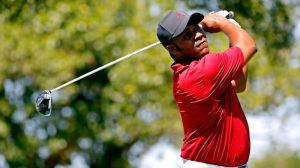 Golf Live Stream: Watch Second Round Of Charles Schwab Challenge Online