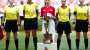 Women's World Cup Live Stream: Watch 2023 Host Announcement Online