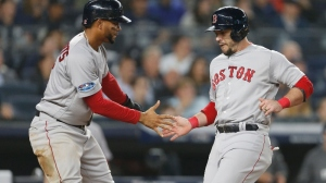 NESN To Air 2018 Red Sox Postseason Encores, Best of Tuukka Rask