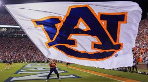 Three Auburn Football Players Have Tested Positive For Coronavirus