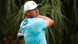 Brooks Koepka Confirms Caddie Has COVID-19, Won't Compete In Travelers Championship