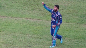 One Day Bubba Wallace May Want To Forget Led To Another We'll Remember Forever