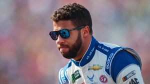 Bubba Wallace Trolls NASCAR Haters With Reaction To Sport's TV Ratings