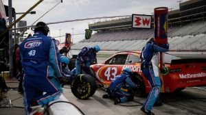 NASCAR President Says Bubba Wallace's Team Had 'Nothing To Do' With Noose Incident
