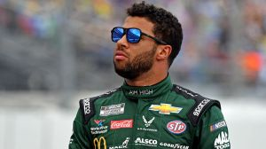 NASCAR Confirms Noose Found In Bubba Wallace's Garage Was 'Pull Rope'