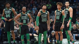 How NBA's Reported Return-To-Play Plan Could Be Beneficial For Celtics