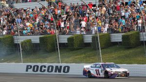 Sign Up Now To Play 'Pocono Organics 325 Challenge' At NESN's New Games Site