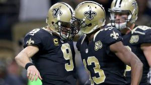 Michael Thomas Rips Drew Brees For Comments About Kneeling During Anthem