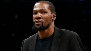 Kevin Durant Brutally Shades Kendrick Perkins Amid Kyrie Irving Criticism
