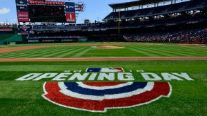 MLB Rumors: Yankees, Nationals Expected To Square Off On Opening Day