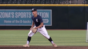 Red Sox First-Round Pick Nick Yorke Tweets Reaction To Signing Contract