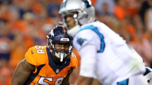 Von Miller Congratulates Cam Newton For Reported Deal With Patriots