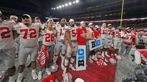 Big Ten Reportedly To Play Conference-Only Schedule For Fall 2020