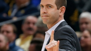 Why Brad Stevens Believes NBA Finals Winner Won't Deserve Asterisk