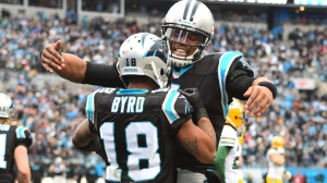 Damiere Byrd Explains What He, Cam Newton Will Bring To Patriots