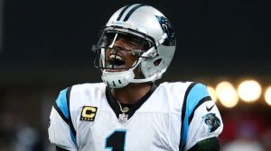 Patriots QB Cam Newton Preaches 'Repetition' In Jarring Workout Video