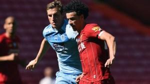 Liverpool Vs. Burnley: Score, Highlights Of Premier League Game